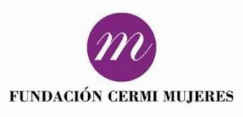 Logo Fundación CERMI Mujeres.