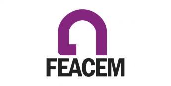 Logo FEACEM